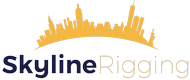 Skyline Rigging Logo